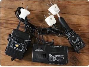 12v strømforsyninger